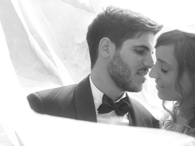 Il matrimonio di Simone e Alessia a Milano, Milano 41