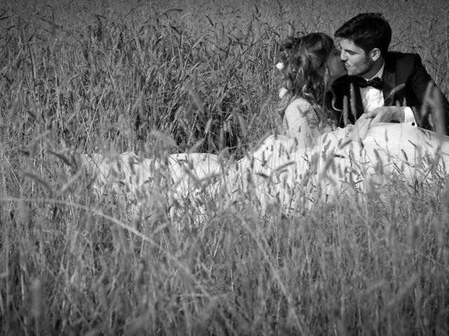 Il matrimonio di Simone e Alessia a Milano, Milano 46
