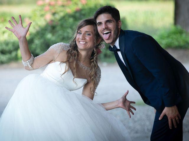 Il matrimonio di Simone e Alessia a Milano, Milano 50