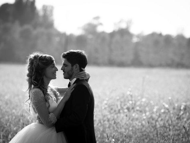 Il matrimonio di Simone e Alessia a Milano, Milano 51