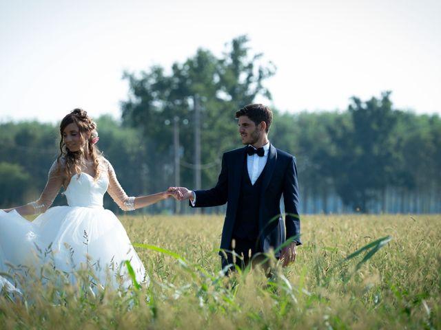Il matrimonio di Simone e Alessia a Milano, Milano 53