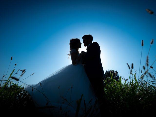 Il matrimonio di Simone e Alessia a Milano, Milano 56