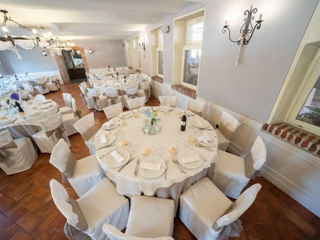 Il matrimonio di Simone e Alessia a Milano, Milano 61