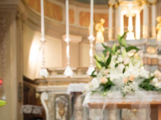 Il matrimonio di Giovanni e Giovanna a Carvico, Bergamo 7