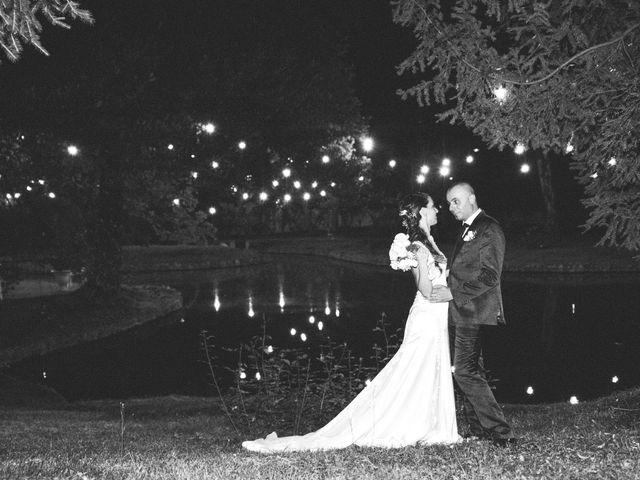 Il matrimonio di Giovanni e Giovanna a Carvico, Bergamo 17