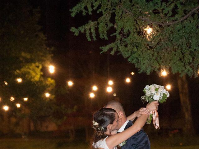 Il matrimonio di Giovanni e Giovanna a Carvico, Bergamo 18