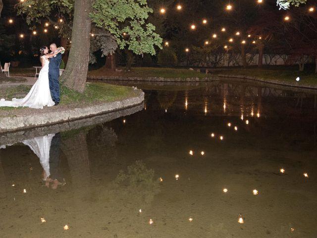 Il matrimonio di Giovanni e Giovanna a Carvico, Bergamo 1