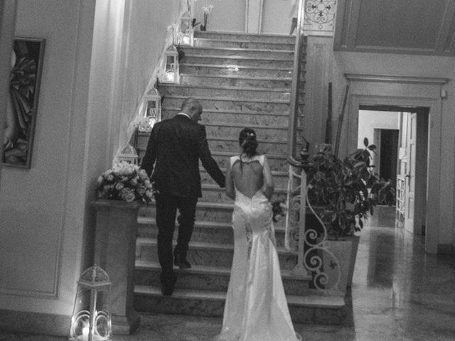 Il matrimonio di Giovanni e Giovanna a Carvico, Bergamo 31
