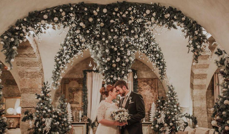 Il matrimonio di Elda e Giuseppe a Maruggio, Taranto