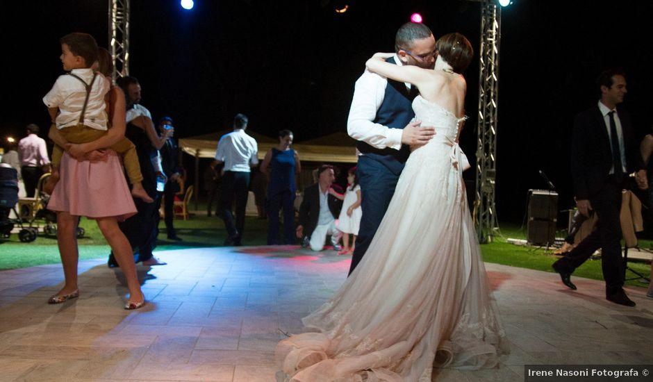 Il matrimonio di Tommaso e Elisa a Impruneta, Firenze