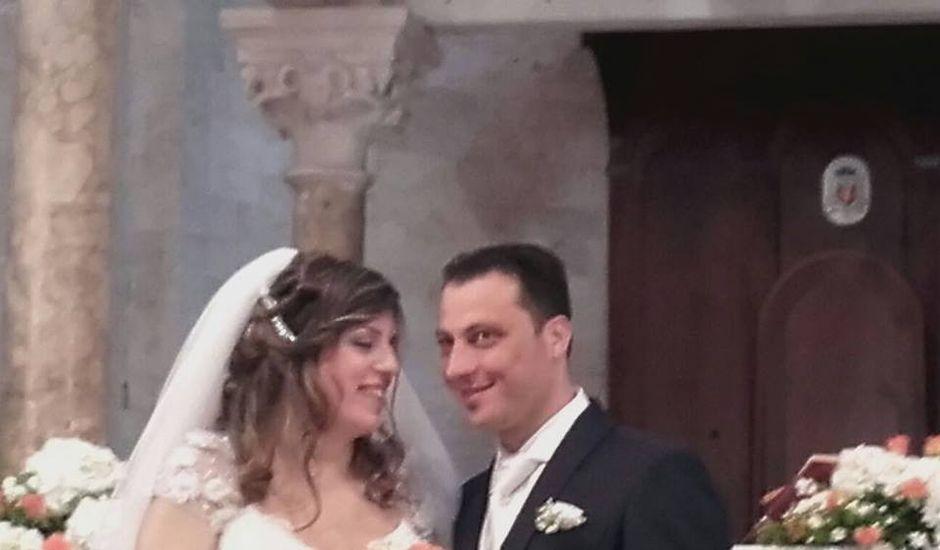 Il matrimonio di MARIA e MICHELE a Ruvo di Puglia, Bari