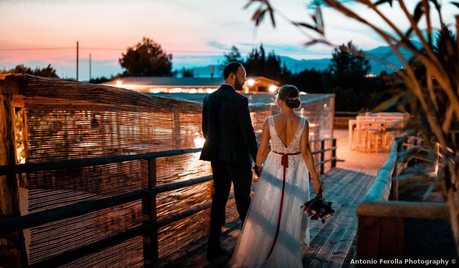 Il matrimonio di Arturo e Kateryna a Vallo della Lucania, Salerno