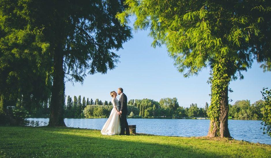 Il matrimonio di Francesco e Alessandra a Milano, Milano