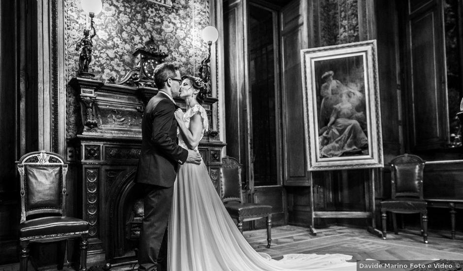 Il matrimonio di Enrico e Rosamaria a Palermo, Palermo