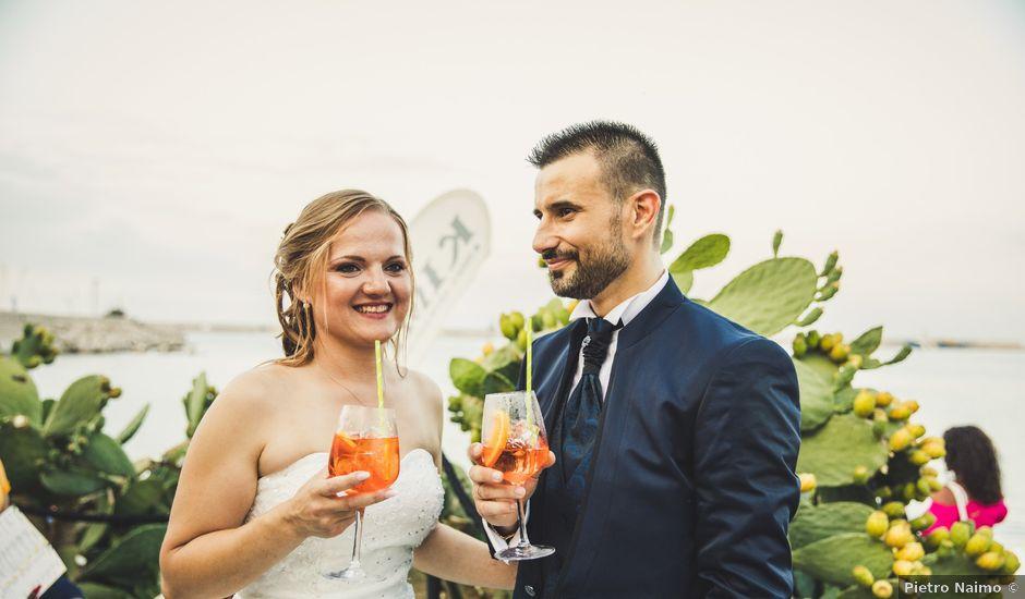 Il matrimonio di Maurizio e Eleonora a Palermo, Palermo
