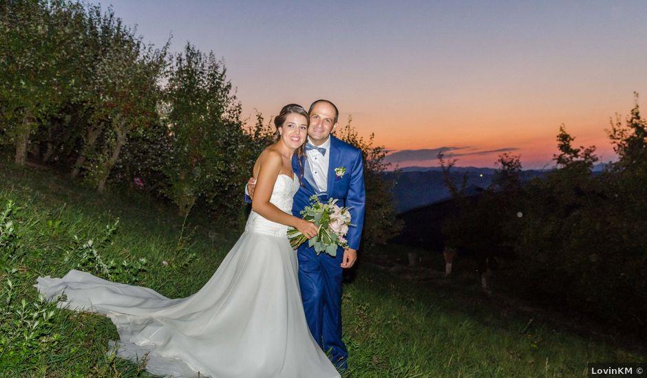 Il matrimonio di Alessandre e Attilio a Sassuolo, Modena