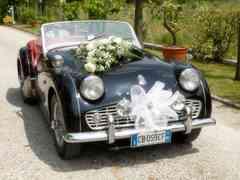 Le nozze di Patrizia e Nicola 12