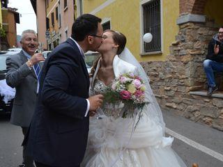 Le nozze di Linda e Thomas 3