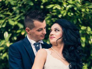 le nozze di Adelina e Bogdan 3