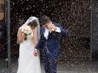 Le nozze di Silvia e Gabriele