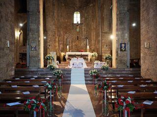 Le nozze di Loredana e David 1