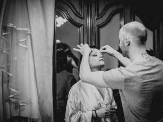 le nozze di Carmela e Sandro 1