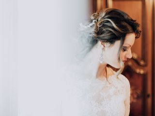 le nozze di Carmela e Sandro 2