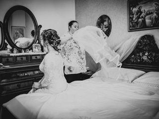 le nozze di Carmela e Sandro 3
