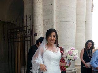 Le nozze di Katia e Fabio 3