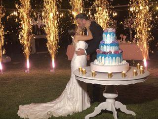 Le nozze di Katia e Fabio