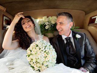 Le nozze di Luciana e Dario