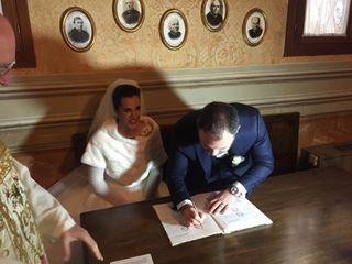 Le nozze di Emanuele e Valentina 3