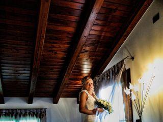 Le nozze di Patrizia e Nicola 2