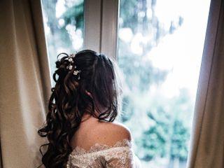Le nozze di Adriana e Carmelo 1