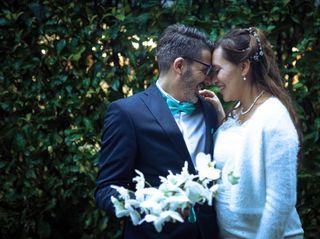Le nozze di Adriana e Carmelo