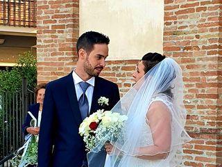 Le nozze di Nicoletta e Matteo 1