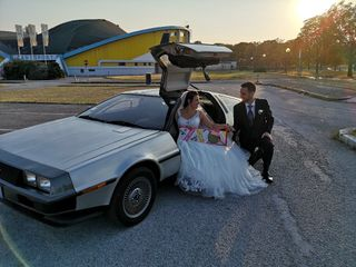 Le nozze di Nicoletta e Matteo