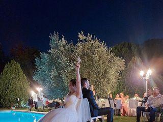 Le nozze di Nicoletta e Matteo 3