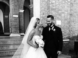 Le nozze di Debora  e Luca 1