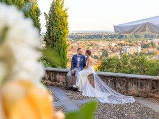 Le nozze di Maria Cristina e Cristian 2