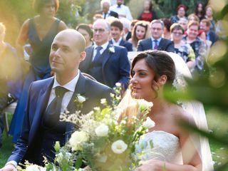 Le nozze di Daniele e Jessica 1