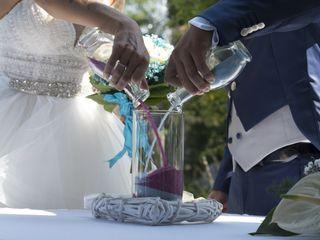 Le nozze di Denise e Christian 2