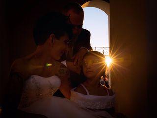 Le nozze di Alessia e Denis 1