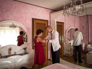 Le nozze di Eleonora e Omar 2
