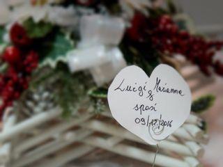 Le nozze di Marianna e Luigi 1