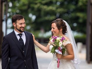 Le nozze di Alessia e Alberto 2