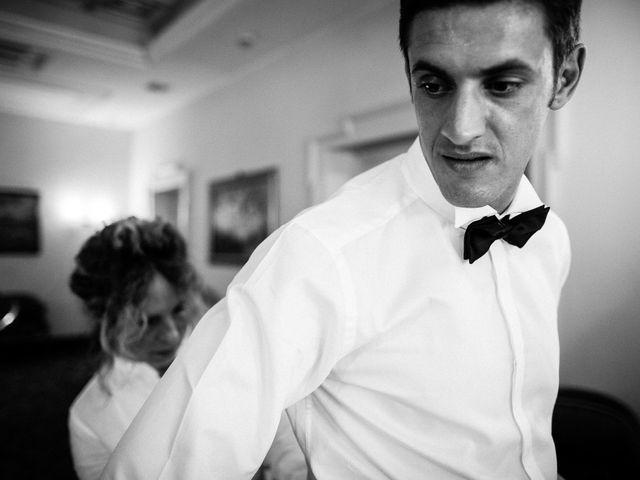 Il matrimonio di Riccardo e Francesca a Salsomaggiore Terme, Parma 6