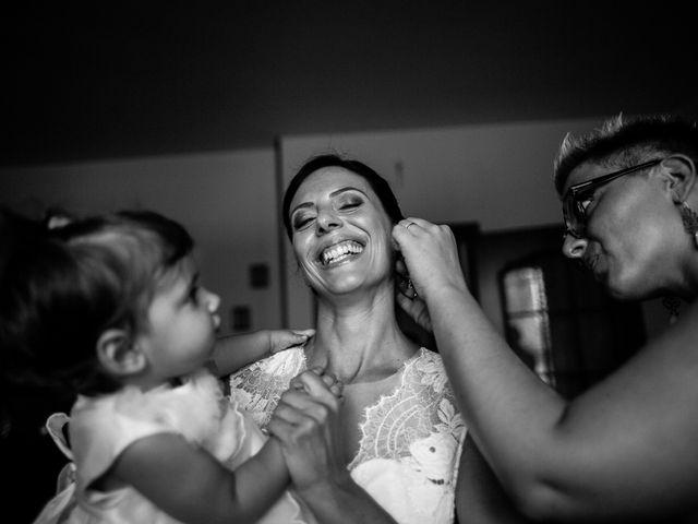 Il matrimonio di Riccardo e Francesca a Salsomaggiore Terme, Parma 19