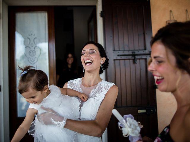 Il matrimonio di Riccardo e Francesca a Salsomaggiore Terme, Parma 25