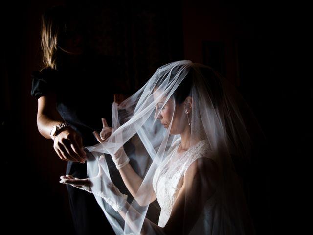Il matrimonio di Riccardo e Francesca a Salsomaggiore Terme, Parma 26